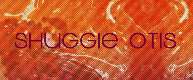 The Official Shuggie Otis Site
